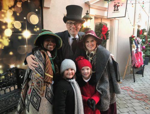 Caroling Season 2017